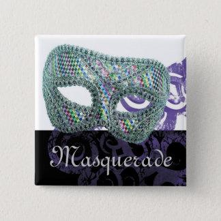 Badge Mascarade