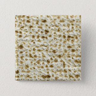 Badge Matzoh