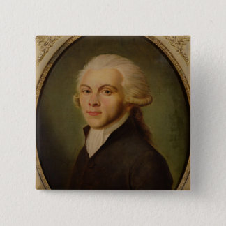 Badge Maximilien de Robespierre c.1793