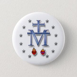 Badge Médaille miraculeuse