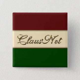 Badge Membre de ClausNet