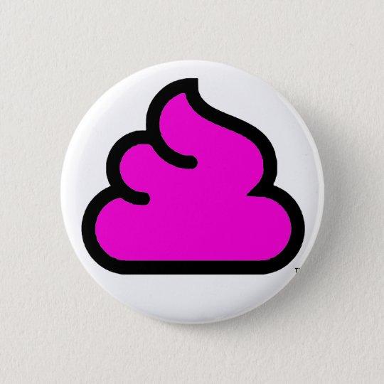badge Merda Fluorescente