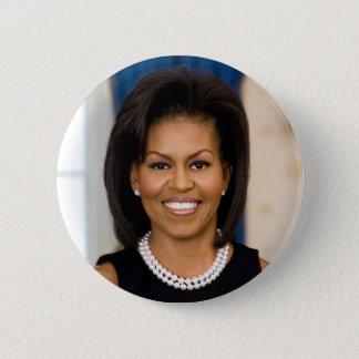 Badge Michelle Obama