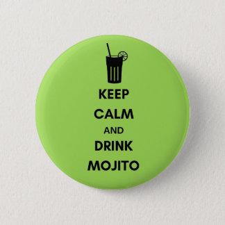Badge Mojito