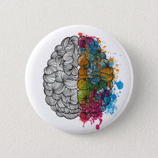 Badge Mon cerveau