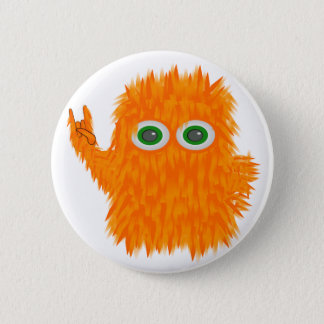 Badge Monstre de musique