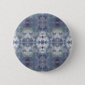 Badge Motif froid lilas