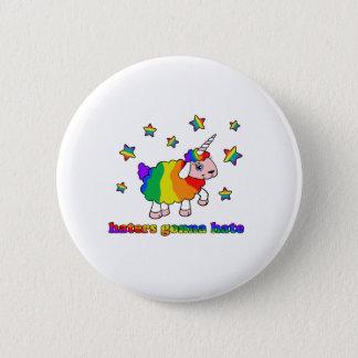 Badge Moutons de licorne