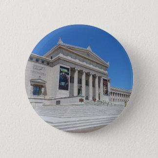 Badge Musée de champ de Chicago