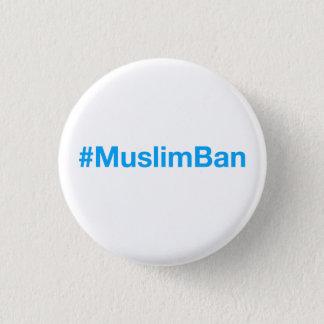 Badge #MuslimBan