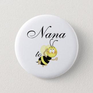 Badge Nana 2 soit