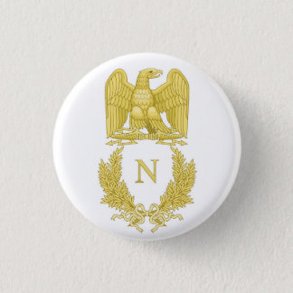 Badge Napoléon Empereur