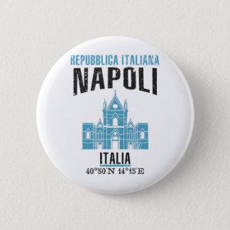 Badge Napoli