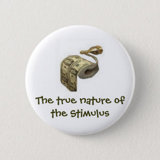 Badge Nature exacte du stimulus