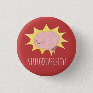 Badge Neurodiversity !