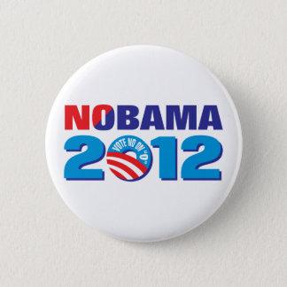 BADGE NOBAMA 2012