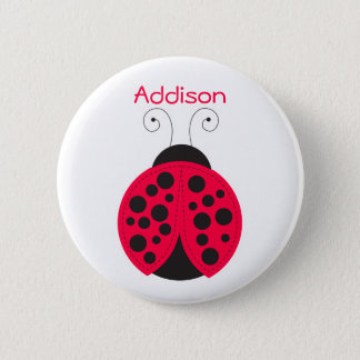 Badge nominatif de Ladybird