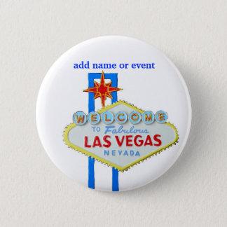 Badge nominatif de Las Vegas