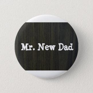 Badge Nouveau bouton de papa