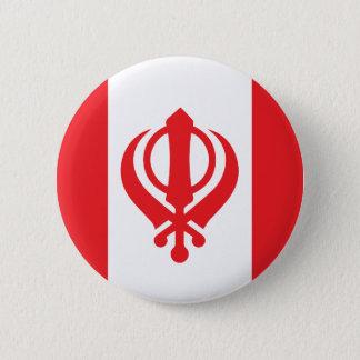 Badge O Canada