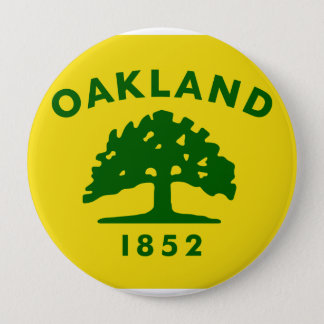 Badge Oakland, la Californie