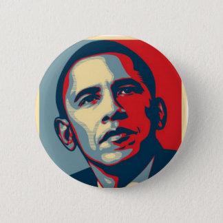 Badge obama-oui--pouvez