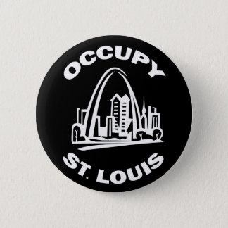 Badge Occupez St Louis
