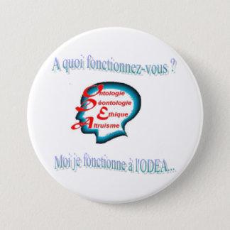 Badge ODEA