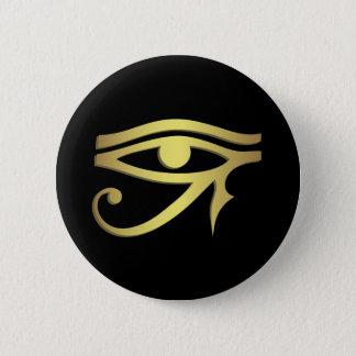 Badge Oeil de horus
