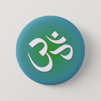 Badge OM indou - symbole de méditation