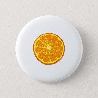 Badge Orange :