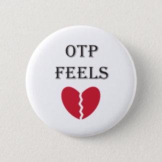"Badge ""OTP sent"" la goupille"