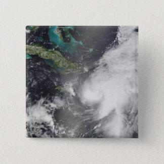 Badge Ouragan Ernesto
