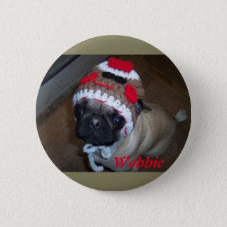 Badge Ours de Wobbie