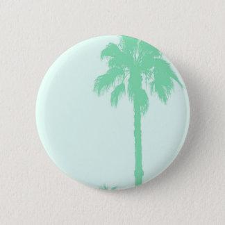 Badge Palmiers en bon état