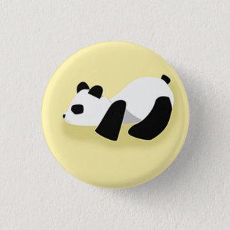 Badge Panda mignon