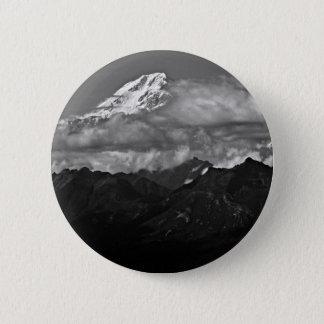 Badge Parc national Alaska le mont McKinley de Denali