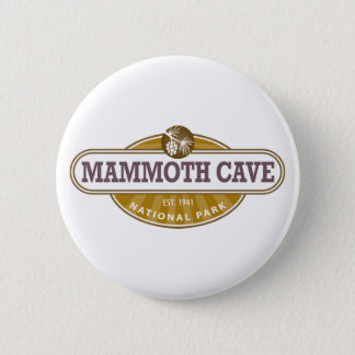 Badge Parc national de caverne gigantesque