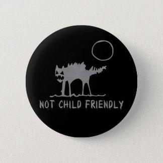 Badge Pas enfant amical