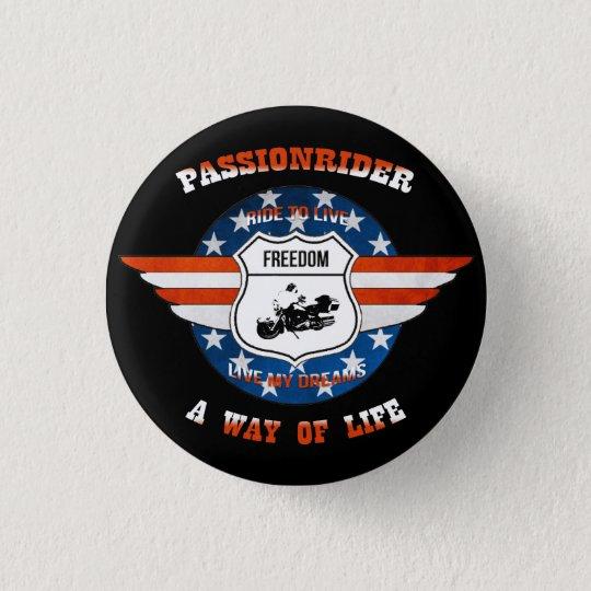 Badge PassionRider