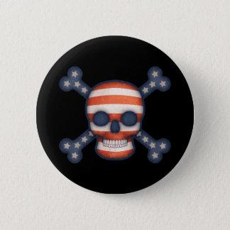 Badge Patriote de pirate