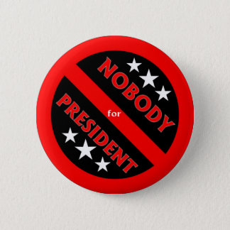 Badge Personne pour le bouton de président