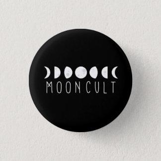 Badge Petit Pin de phase de MoonCult