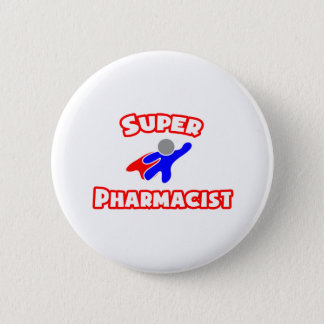 Badge Pharmacien superbe