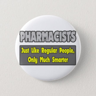 Badge Pharmaciens… plus futés