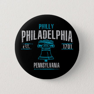 Badge Philadelphie