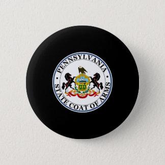 Badge Phoque de la Pennsylvanie, phoque d'état américain