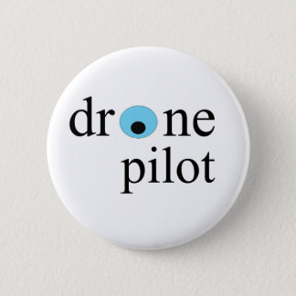 Badge pilote de bourdon