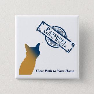 Badge Pin de base de PAIR