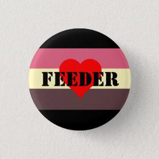 Badge Pin de conducteur de drapeau de fierté de Feedist